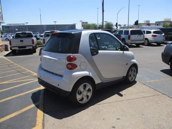 Smart fortwo 2014 price $7,288 Cash