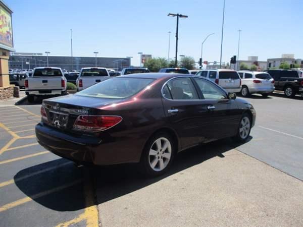 Lexus ES 330 2005 price $999 Down