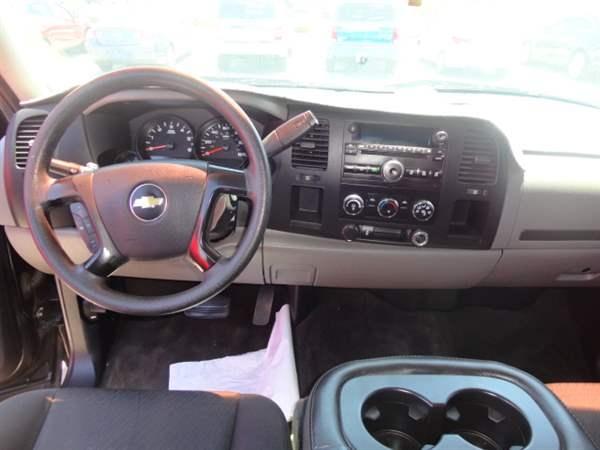 Chevrolet Silverado 1500 2011 price $1,999 Down