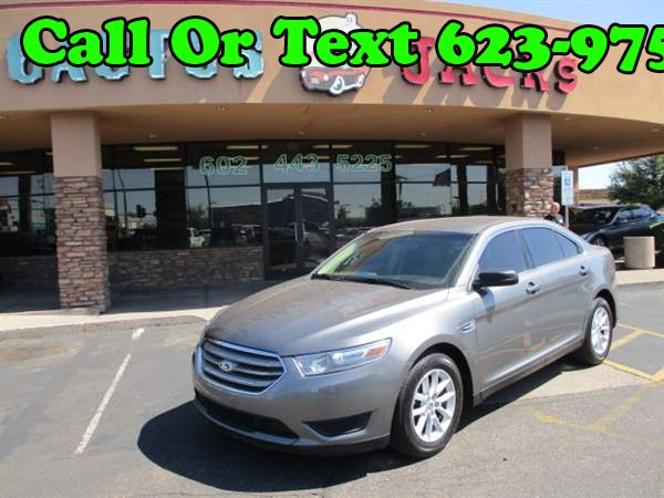 Ford Taurus 2014 price $1,999 Down