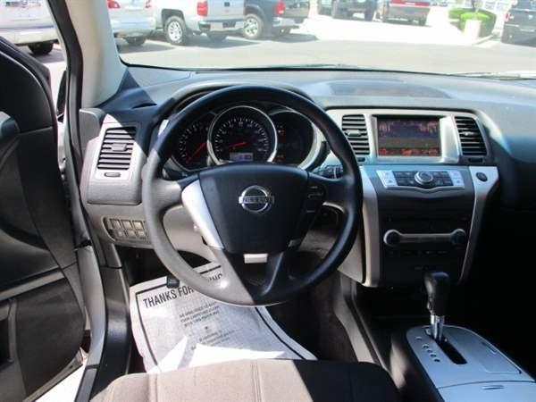 Nissan Murano 2014 price $1,999 Down