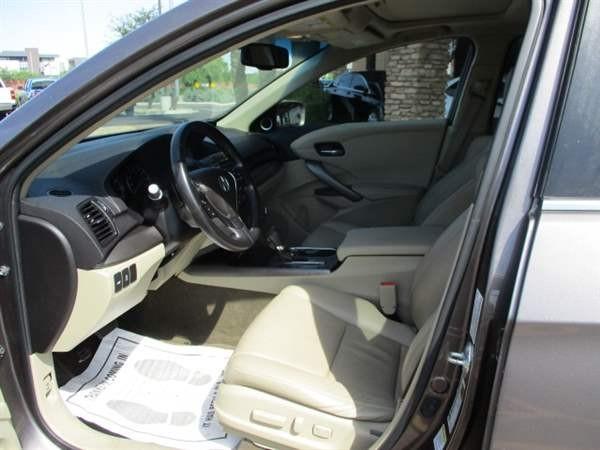Acura RDX 2013 price $2,499 Down