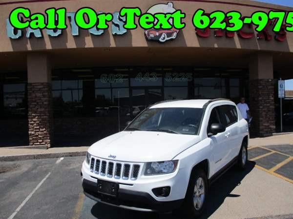 Jeep Compass 2014 price $999 Down