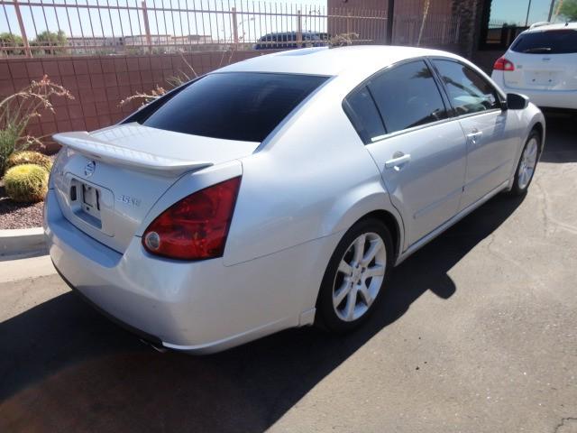 Nissan Maxima 2007 price $5,488 Cash