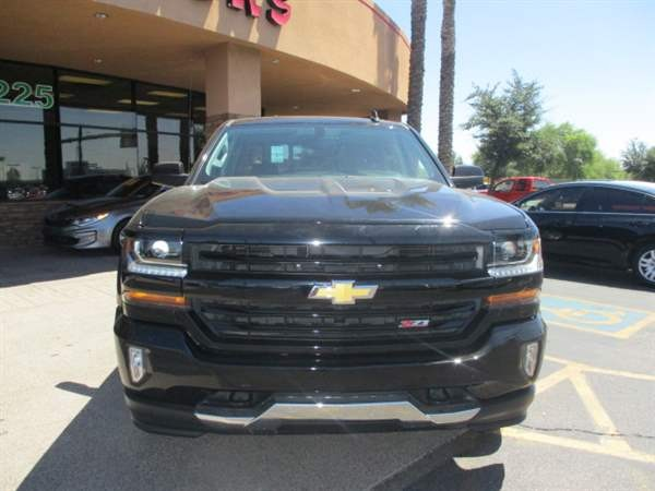 Chevrolet Silverado 1500 2017 price $3,999 Down