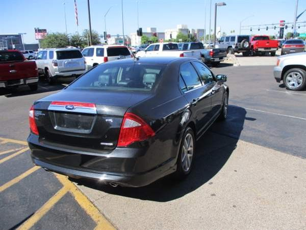 Ford Fusion 2012 price $1,499 Down