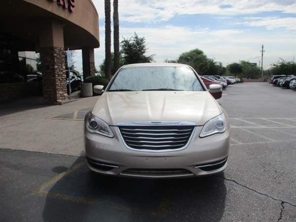Chrysler 200 2013 price $699 Down