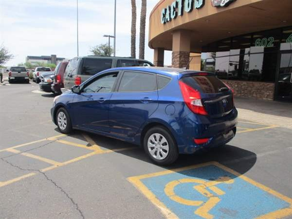 Hyundai Accent 2015 price $1,499 Down