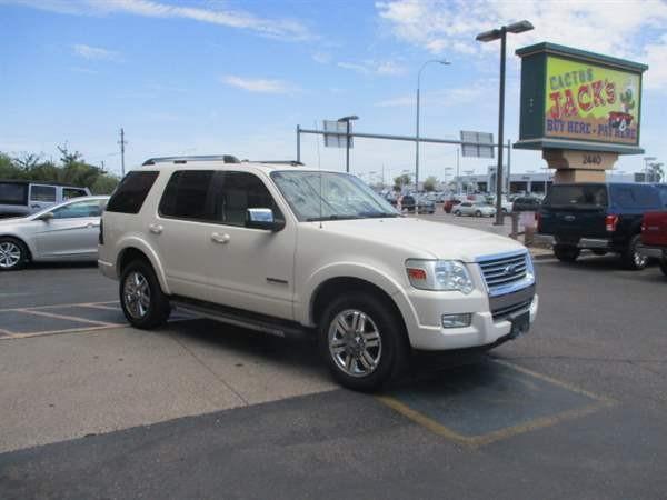 Ford Explorer 2008 price $5,588 Cash