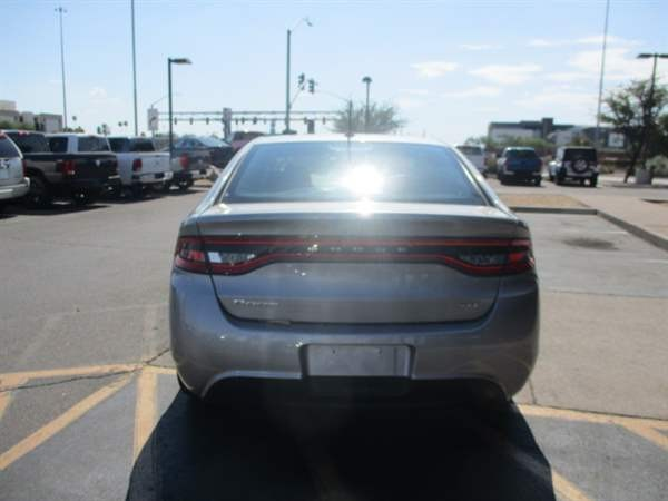 Dodge Dart 2015 price $1,699 Down