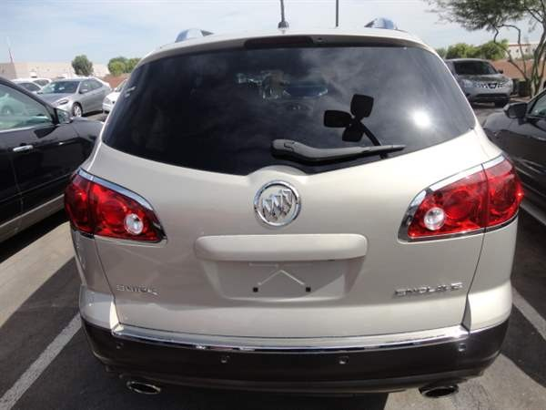 Buick Enclave 2012 price $2,499 Down