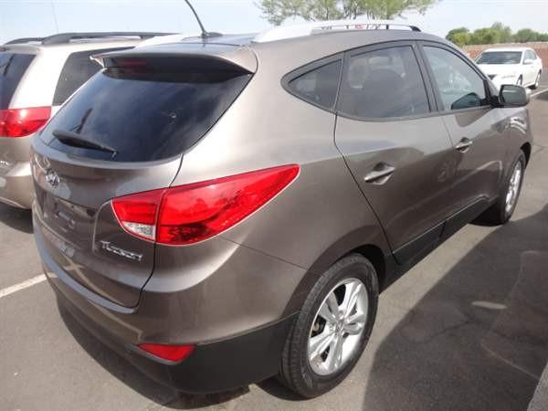 Hyundai Tucson 2013 price $1,699 Down