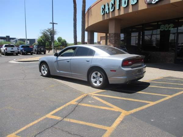 Dodge Charger 2013 price $1,999 Down