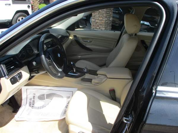 BMW 3-Series 2013 price $2,499 Down