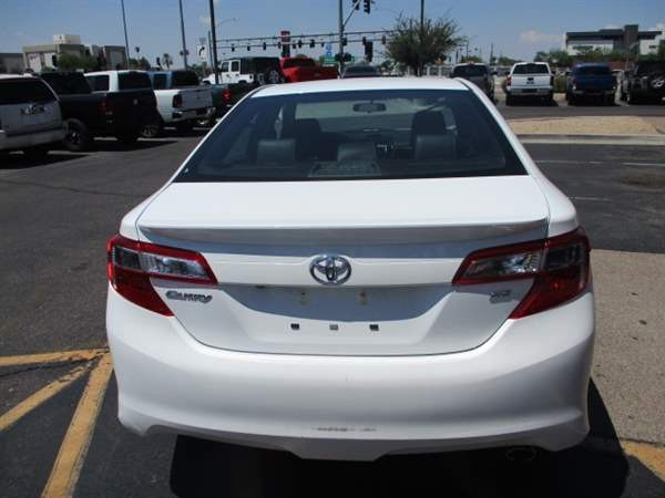 Toyota Camry 2014 price $1,999 Down