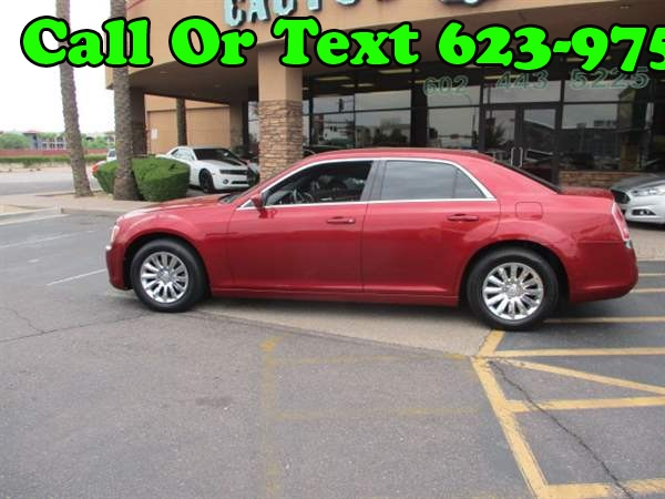 Chrysler 300 2012 price $1,999 Down