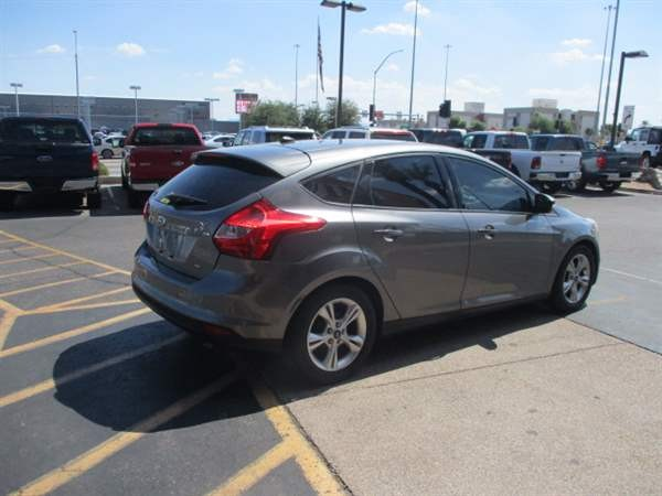 Ford Focus 2014 price $999 Down