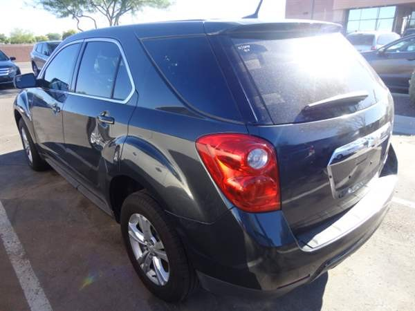 Chevrolet Equinox 2012 price $1,599 Down