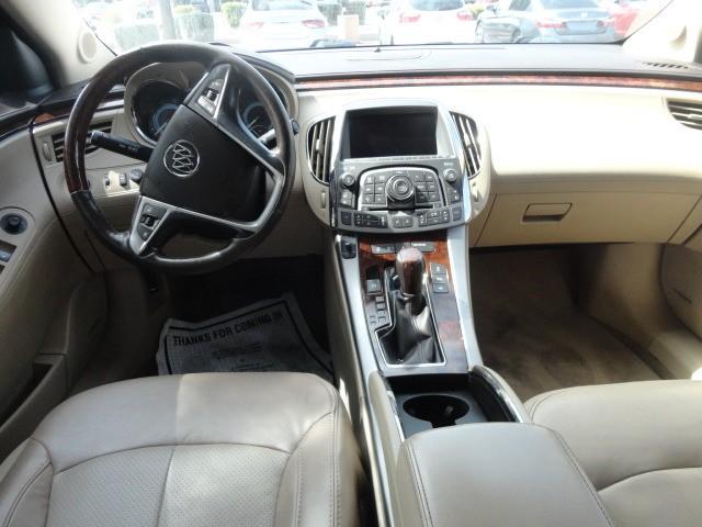Buick LaCrosse 2010 price $1,699 Down