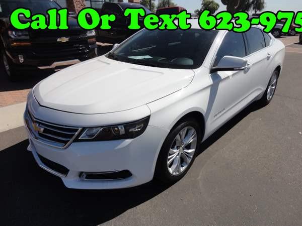 Chevrolet Impala 2015 price $2,499 Down