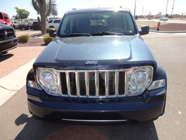 Jeep Liberty 2008 price $1,399 Down