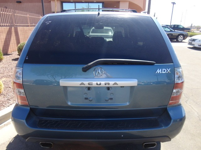 Acura MDX 2005 price $1,499 Down