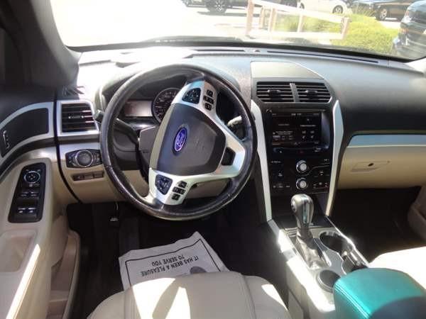 Ford Explorer 2014 price $2,999 Down
