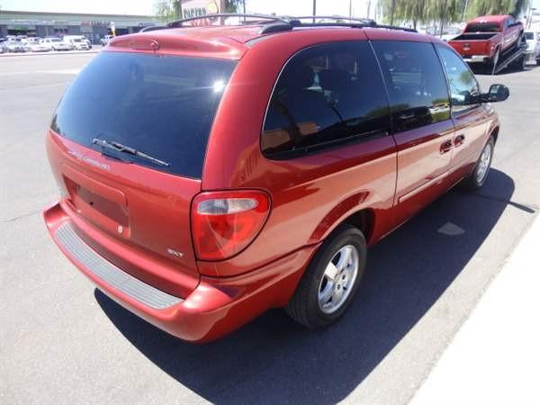 Dodge Grand Caravan 2007 price $999 Down