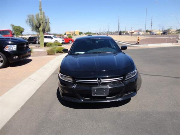 Dodge Charger 2016 price $2,999 Down