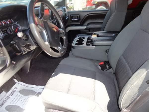 Chevrolet Silverado 1500 2014 price $3,499 Down