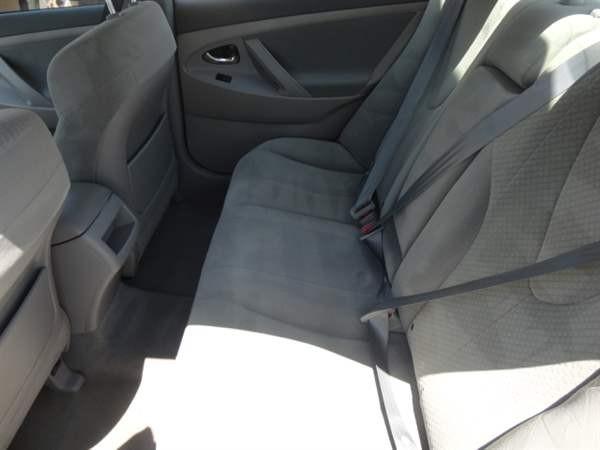 Toyota Camry 2009 price $1,399 Down