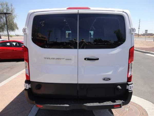 Ford Transit Van 2018 price $18,988 Cash