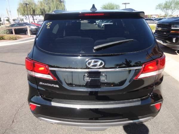 Hyundai Santa Fe 2017 price $2,499 Down