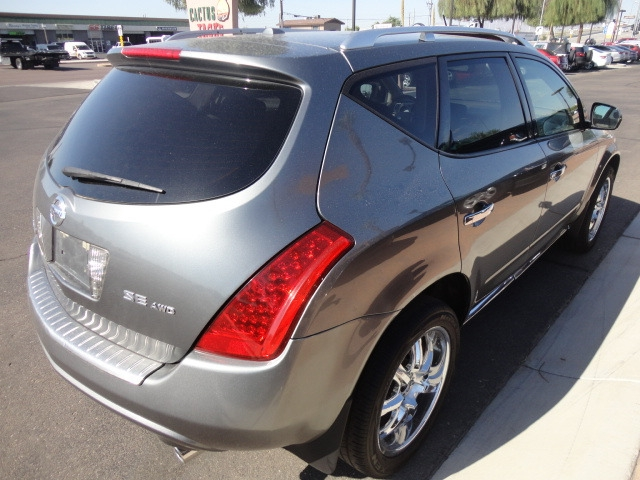 Nissan Murano 2007 price $5,888 Cash