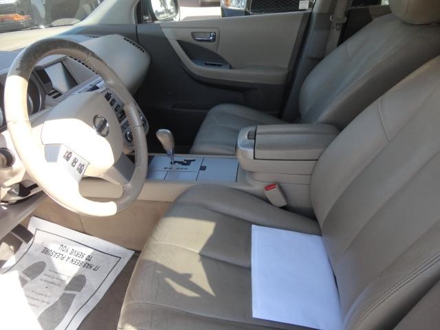 Nissan Murano 2007 price $5,888 Cash