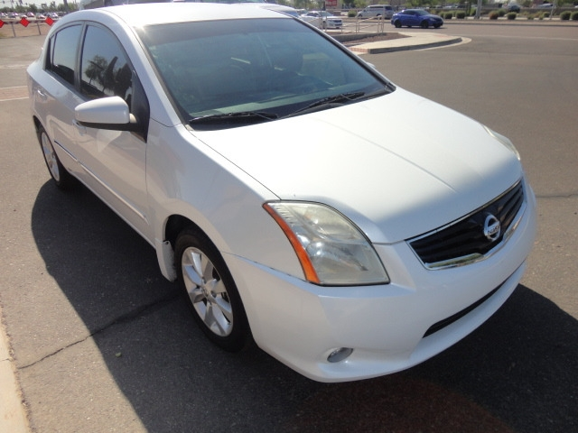 Nissan Sentra 2011 price $999 Down