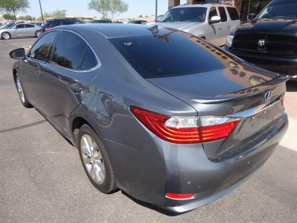 Lexus ES 300h 2014 price $14,388 Cash