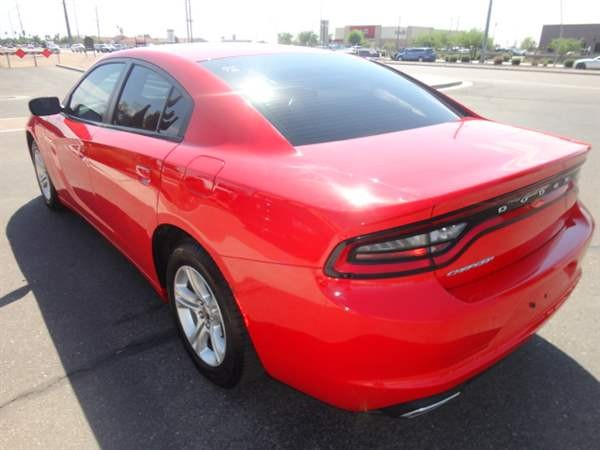 Dodge Charger 2016 price $16,388 Cash