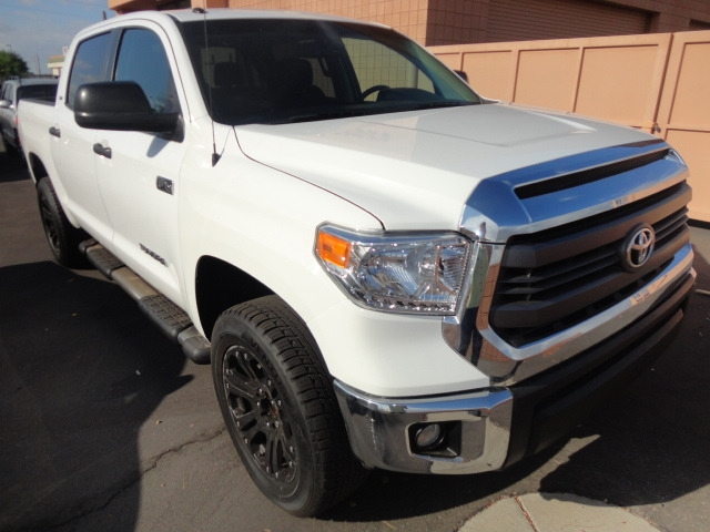 Toyota Tundra 2WD Truck 2015 price $25,888 Cash