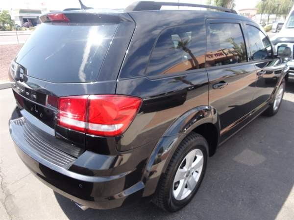 Dodge Journey 2011 price $1,499 Down