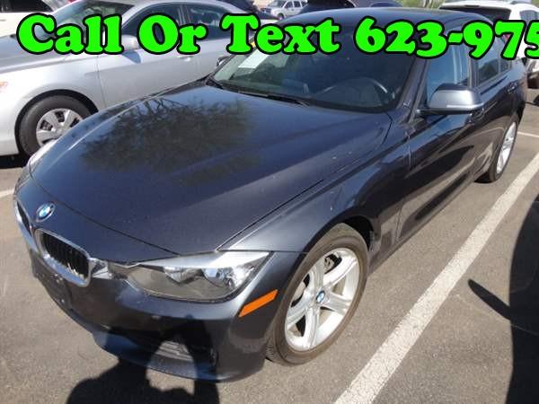 BMW 3-Series 2014 price $2,699 Down