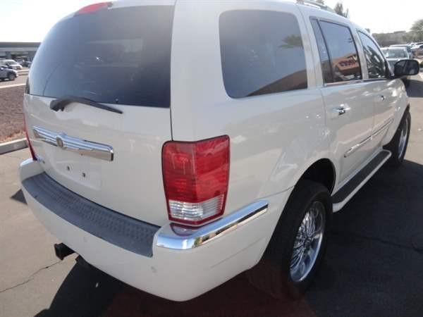 Chrysler Aspen 2007 price $5,488 Cash