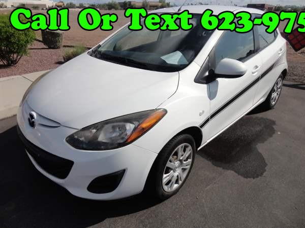 Mazda Mazda2 2012 price $999 Down