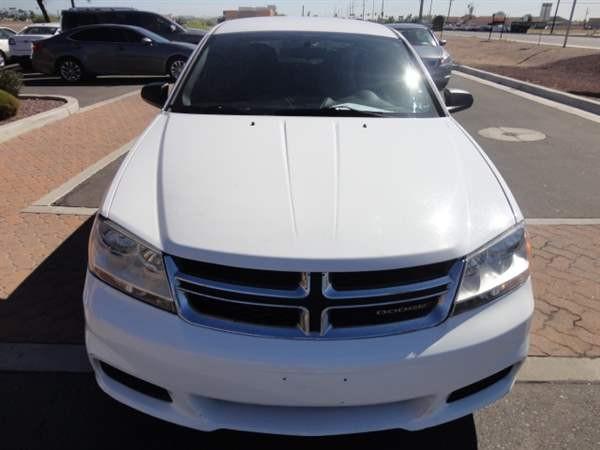Dodge Avenger 2013 price $699 Down