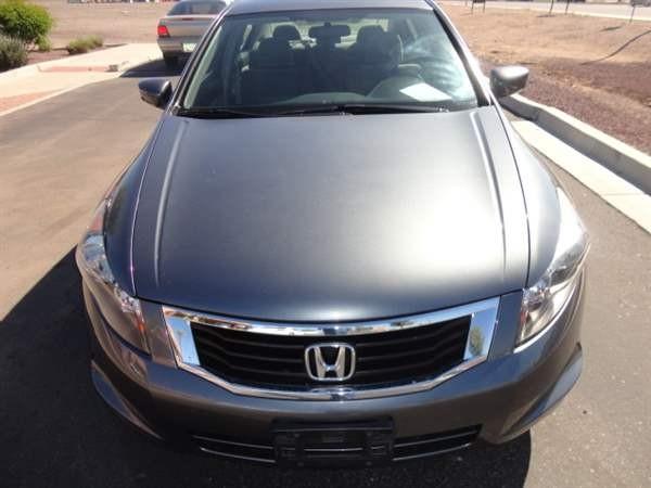 Honda Accord Sdn 2009 price $1,299 Down