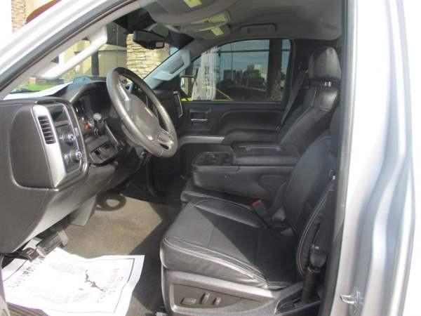 Chevrolet Silverado 1500 2015 price $3,999 Down