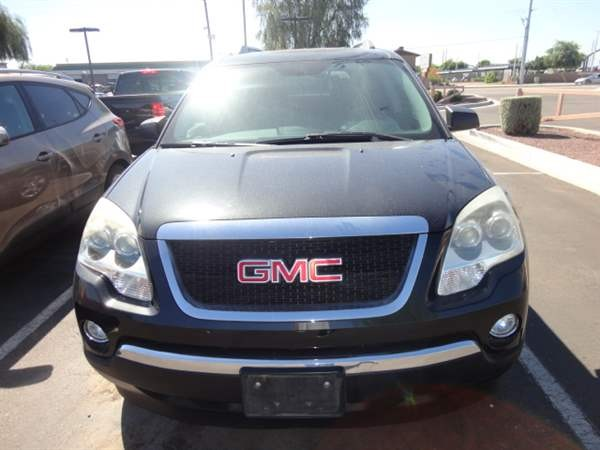 GMC Acadia 2012 price $1,699 Down