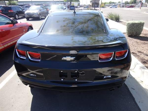 Chevrolet Camaro 2012 price $1,999 Down