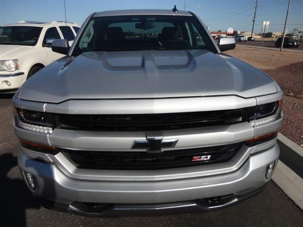 Chevrolet Silverado 1500 2016 price $3,999 Down