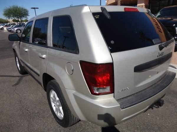 Jeep Grand Cherokee 2007 price $1,299 Down
